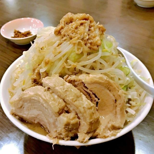 麺や 〇雄 (12)