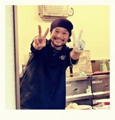 つくばラーメンフェスタ2018麺堂 稲葉 × 栃木中華そば 神志 (2-)