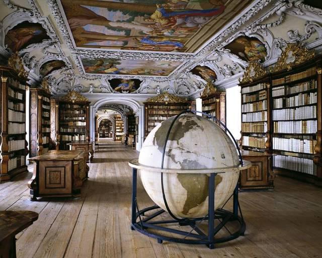 美し過ぎる世界の図書館の画像(12枚目)
