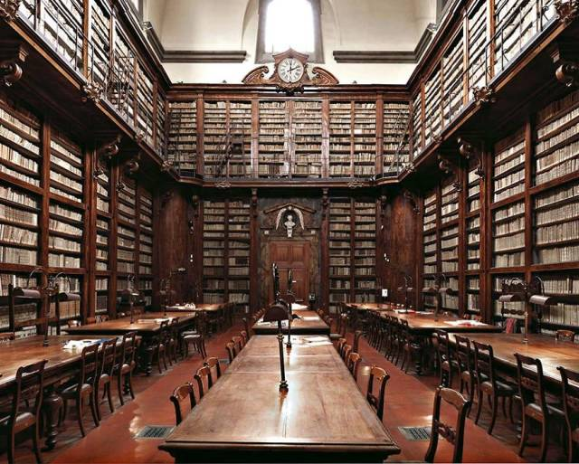 美し過ぎる世界の図書館の画像(14枚目)
