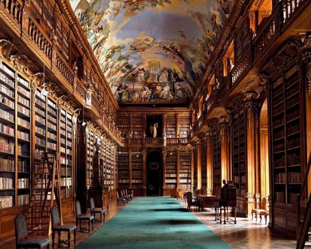 美し過ぎる世界の図書館の画像(15枚目)