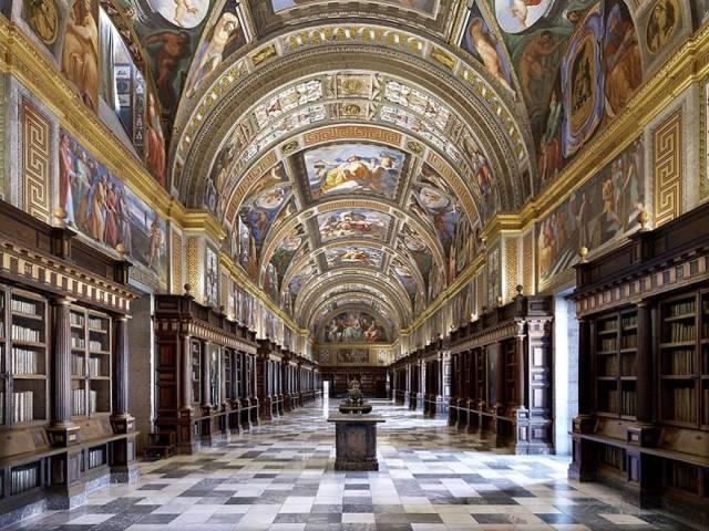 美し過ぎる世界の図書館の画像(17枚目)
