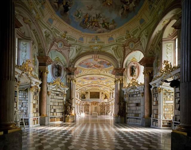 美し過ぎる世界の図書館の画像(19枚目)