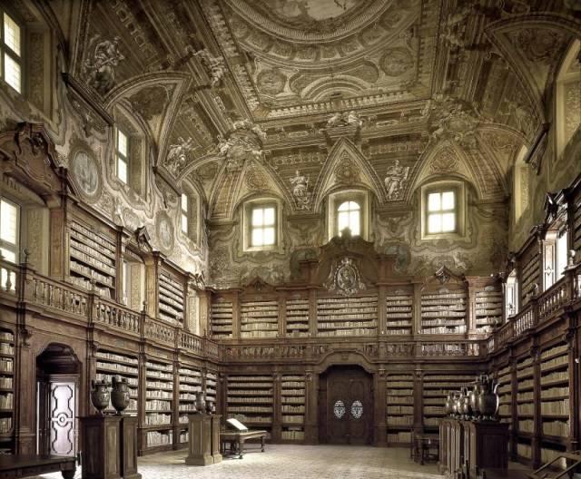 美し過ぎる世界の図書館の画像(20枚目)
