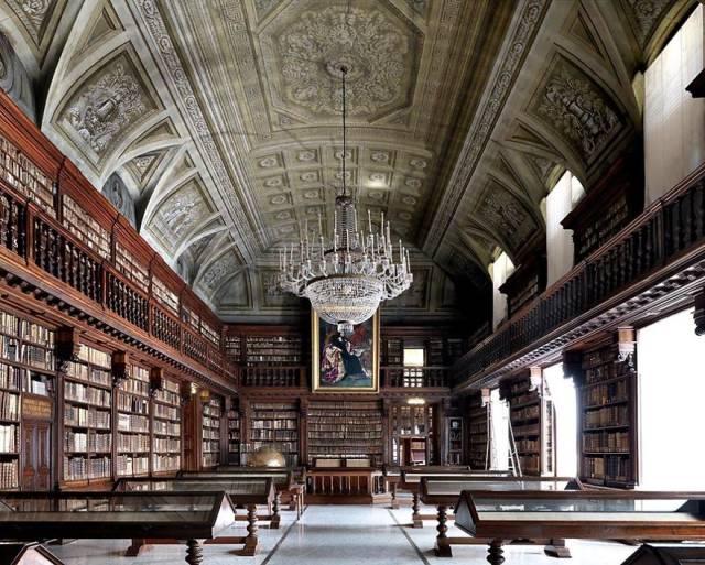美し過ぎる世界の図書館の画像(22枚目)