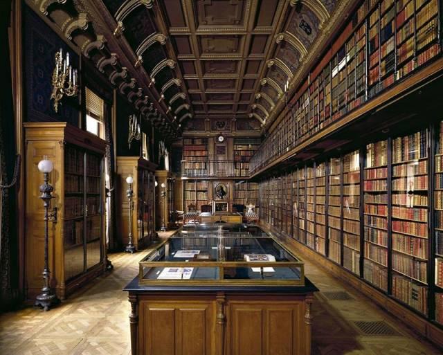 美し過ぎる世界の図書館の画像(23枚目)