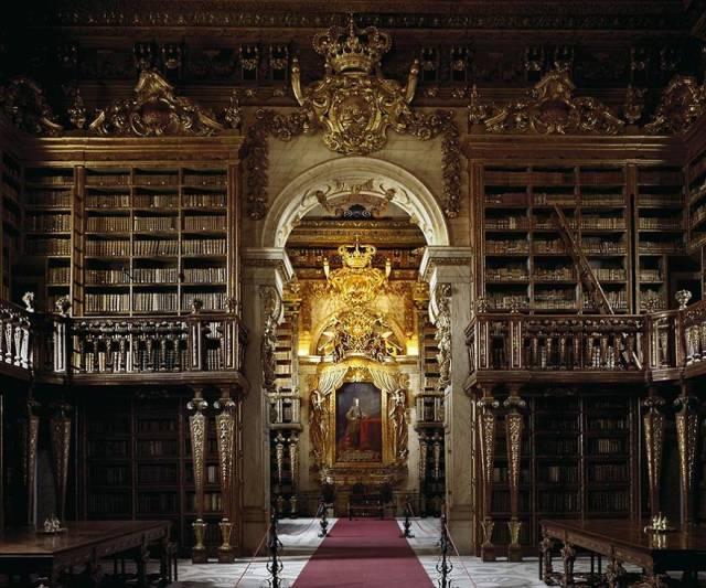 美し過ぎる世界の図書館の画像(24枚目)