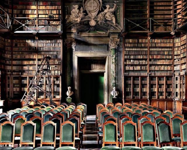 美し過ぎる世界の図書館の画像(25枚目)