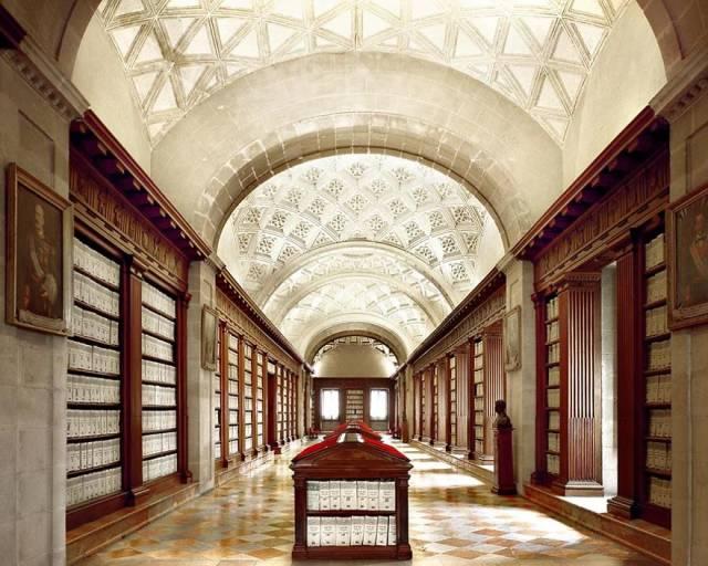 美し過ぎる世界の図書館の画像(26枚目)