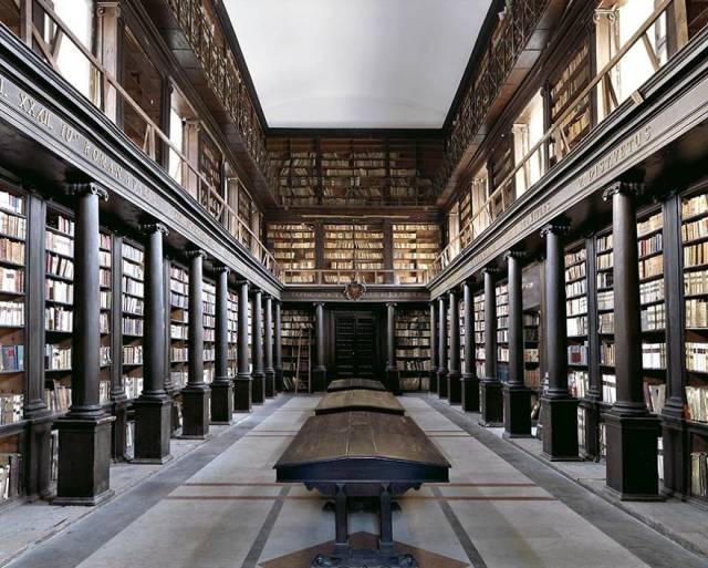 美し過ぎる世界の図書館の画像(28枚目)