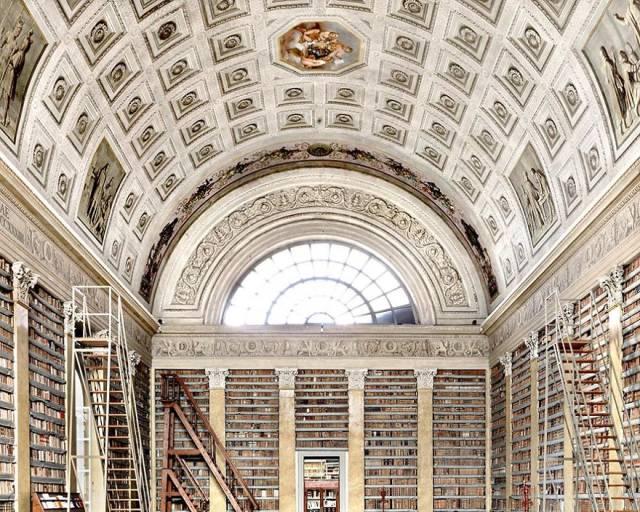 美し過ぎる世界の図書館の画像(29枚目)