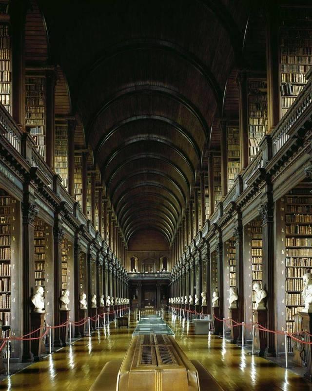 美し過ぎる世界の図書館の画像(30枚目)