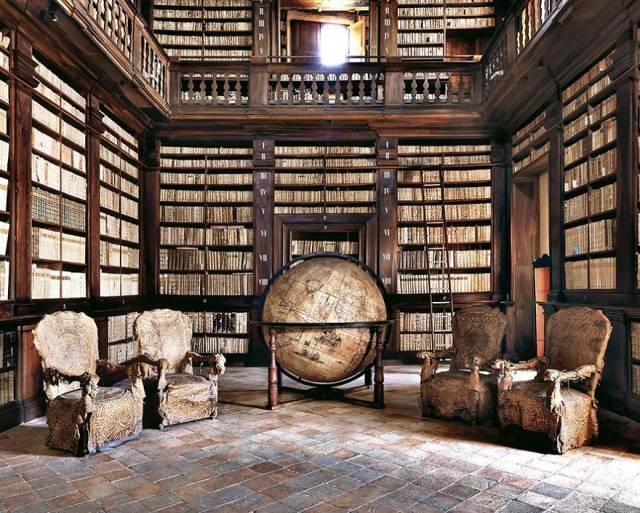 美し過ぎる世界の図書館の画像(3枚目)