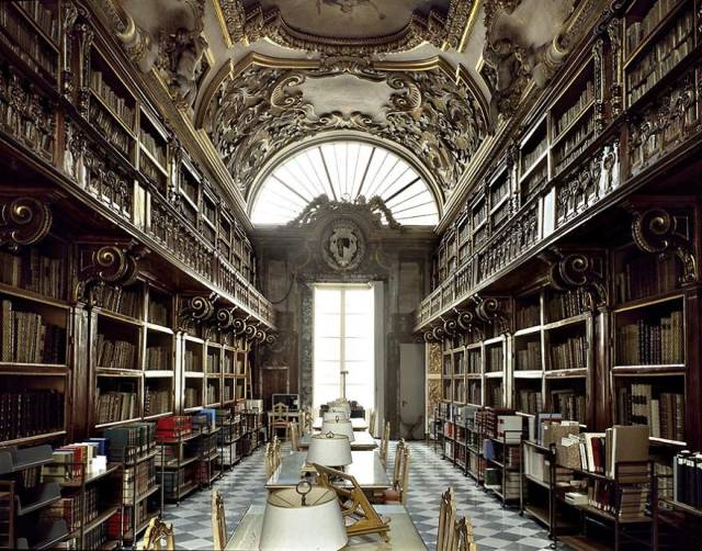 美し過ぎる世界の図書館の画像(5枚目)