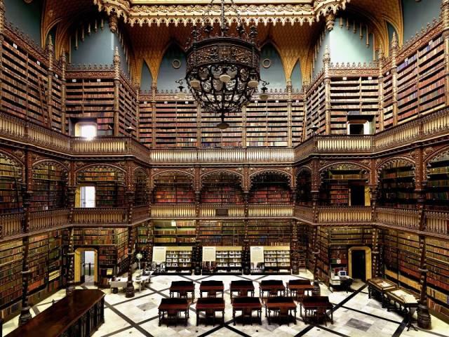 美し過ぎる世界の図書館の画像(7枚目)