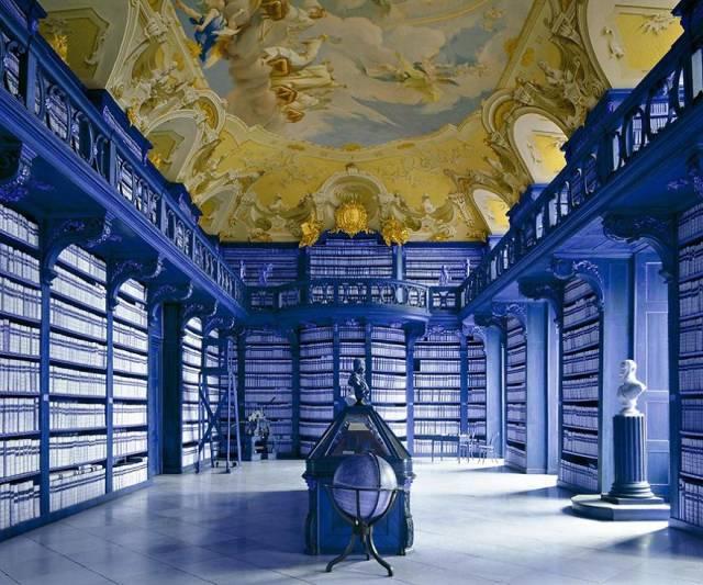 美し過ぎる世界の図書館の画像(8枚目)