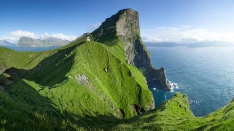 美し過ぎる陸の孤島11