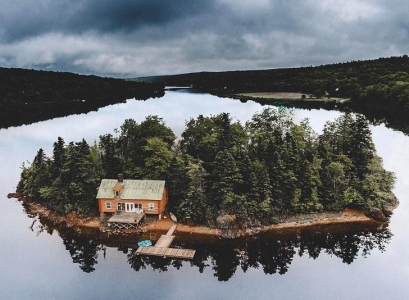 美し過ぎる陸の孤島12