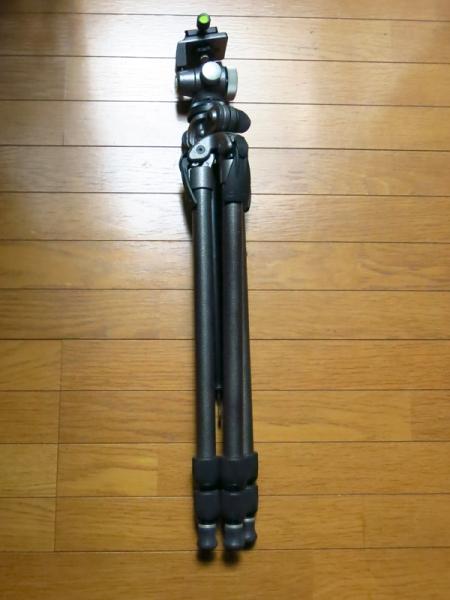 ジッツオ エクスプローラG2220