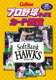 カルビー 野球チップス カード図鑑