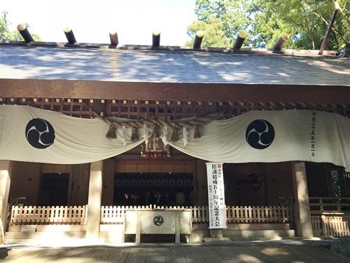 椿神社10.7