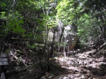 桃太郎岩180825
