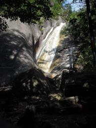 不動の滝180825
