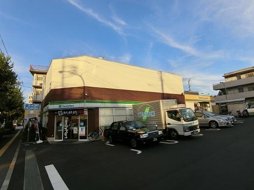 ファミマランドリー杉並永福四丁目店2
