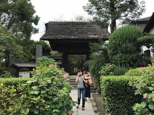 鎌倉極楽寺