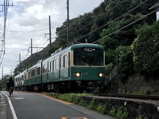 鎌倉江ノ電