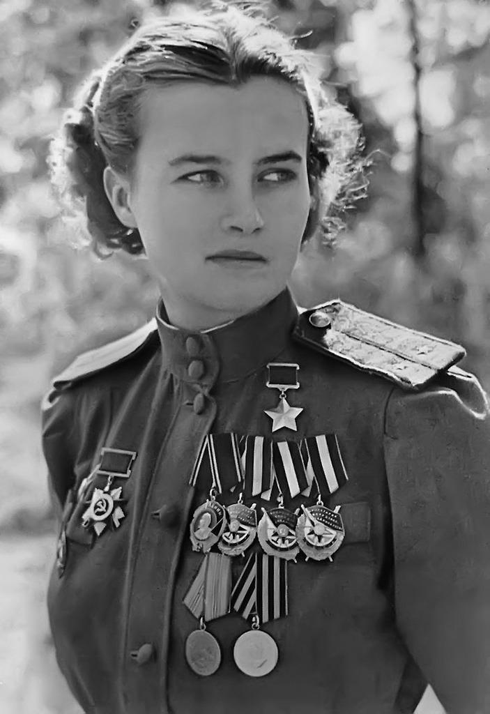Natalia Meklin