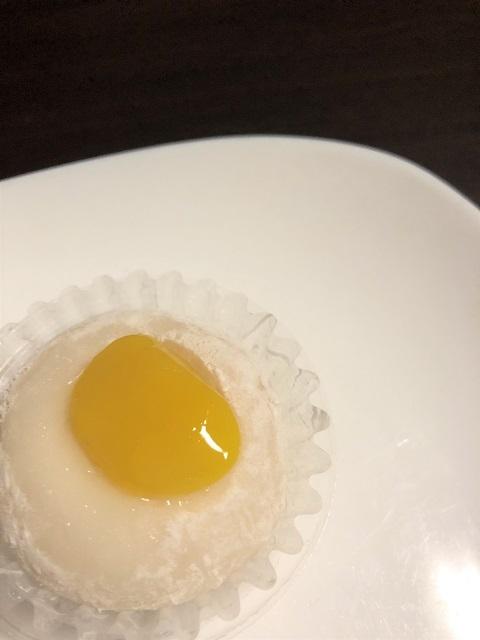 セブンイレブン まろんくりぃむ大福2 (2)
