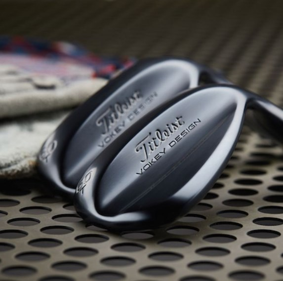 VOKEY WedgeWorks 60T Limited Edition