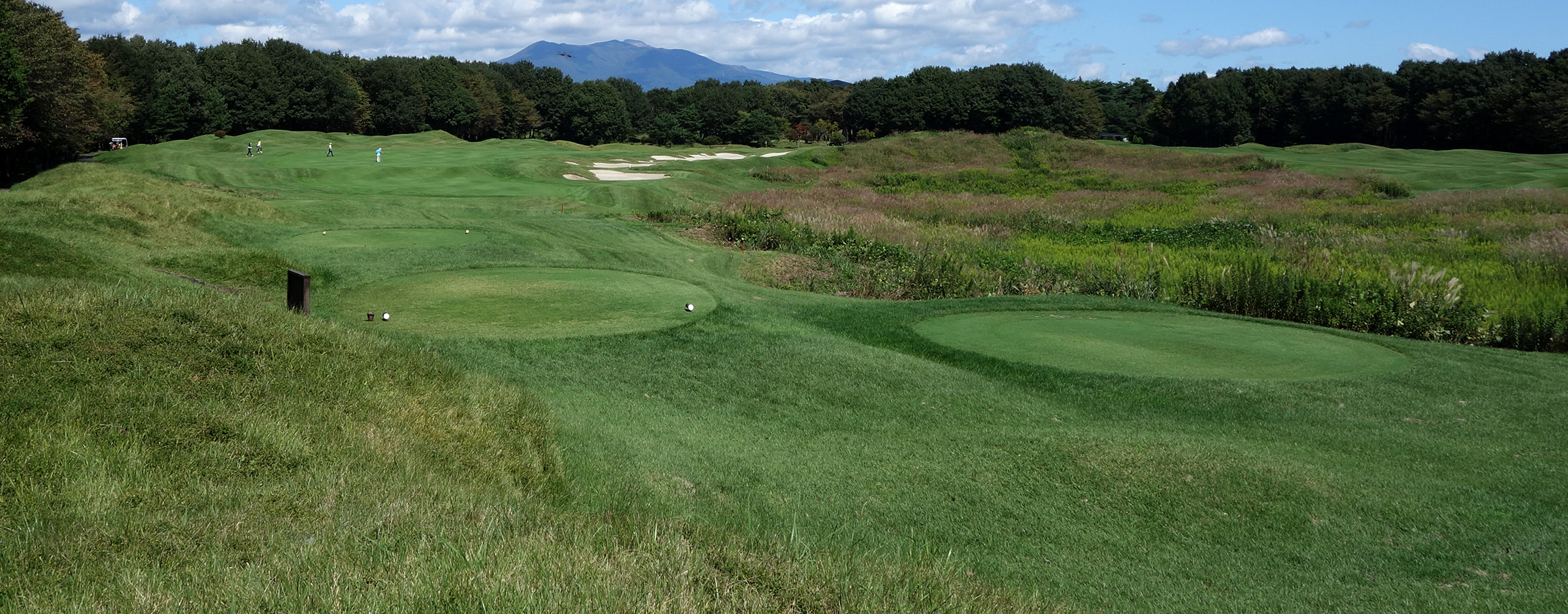 ホウライカントリー ゴルフ