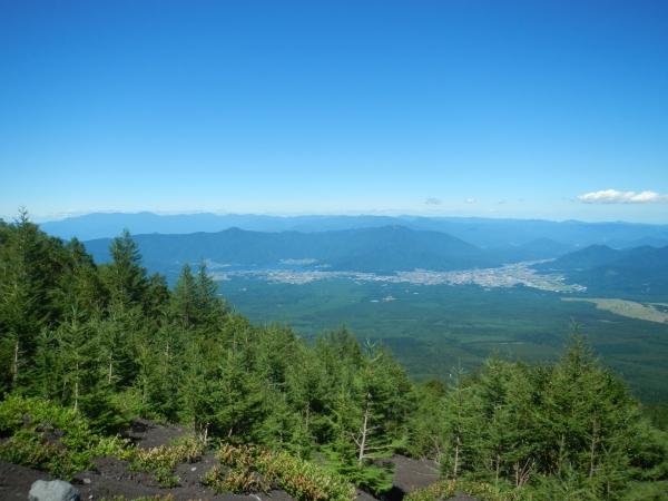 富士山 040