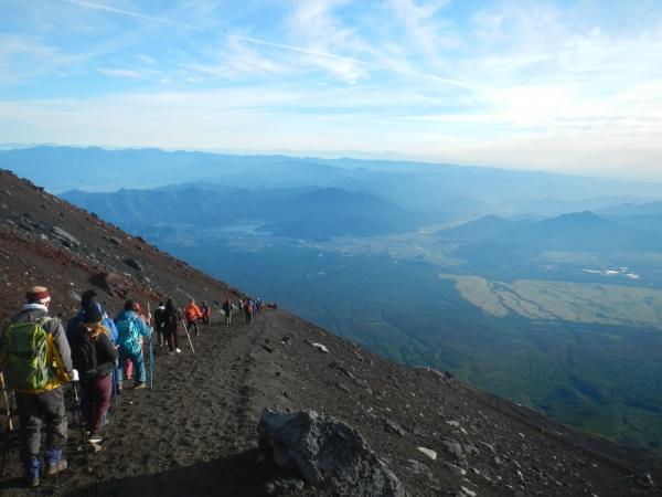 富士山 097