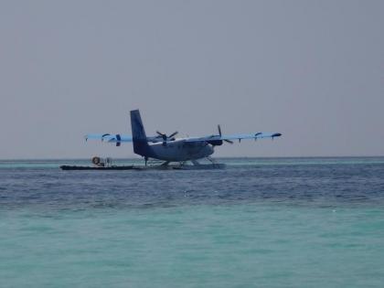 水上飛行機1