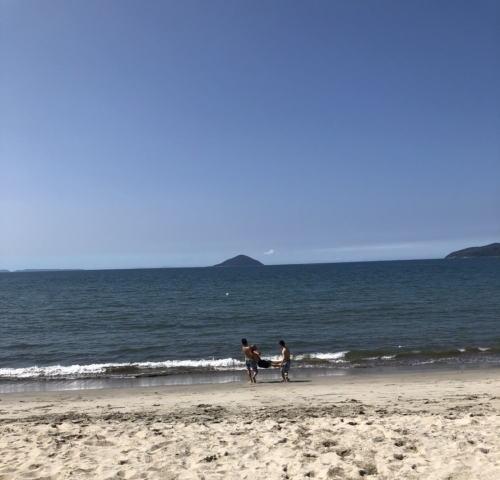 深江海水浴場11