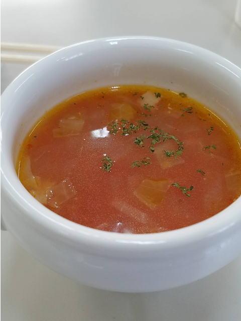 イタリアンランチスープ1