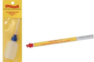 流し込み接着剤用「タッチ・アンド・フロー フィラーボトル」、「タッチ・アンド・フロー アプリケーター」t