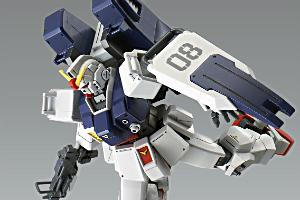 HG 陸戦型ガンダム(パラシュート・パック仕様)rt