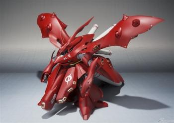 ROBOT魂 ナイチンゲール(重塗装仕様) (6)