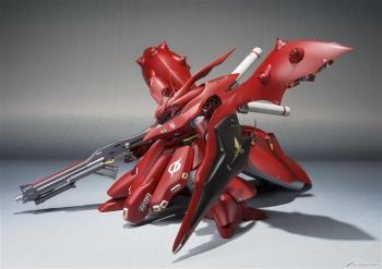 ROBOT魂 ナイチンゲール(重塗装仕様) (9)