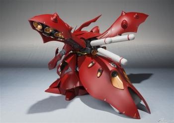 ROBOT魂 ナイチンゲール(重塗装仕様) (1)