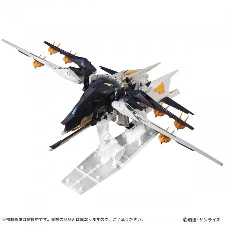 MOBILE SUIT ENSEMBLE EX09 TR-6 インレ