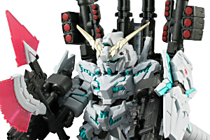 FW GUNDAM CONVERGECORE フルアーマー・ユニコーンガンダム【プレミアムバンダイ限定】t (2)