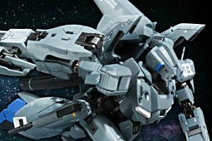 METAL ROBOT魂(Ka signature) ゼータプラス C1(03 シグマン機)t