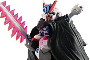 FW GUNDAM CONVERGECORE クロスボーン・ガンダムX3【プレミアムバンダイ限定】t