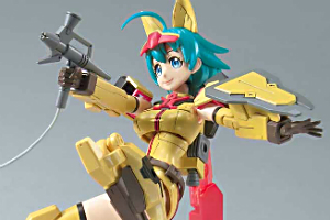 Figure-rise Standard BUILD DIVERS ダイバーナミt (4)