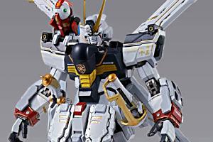 METAL BUILD クロスボーン・ガンダムX1t2